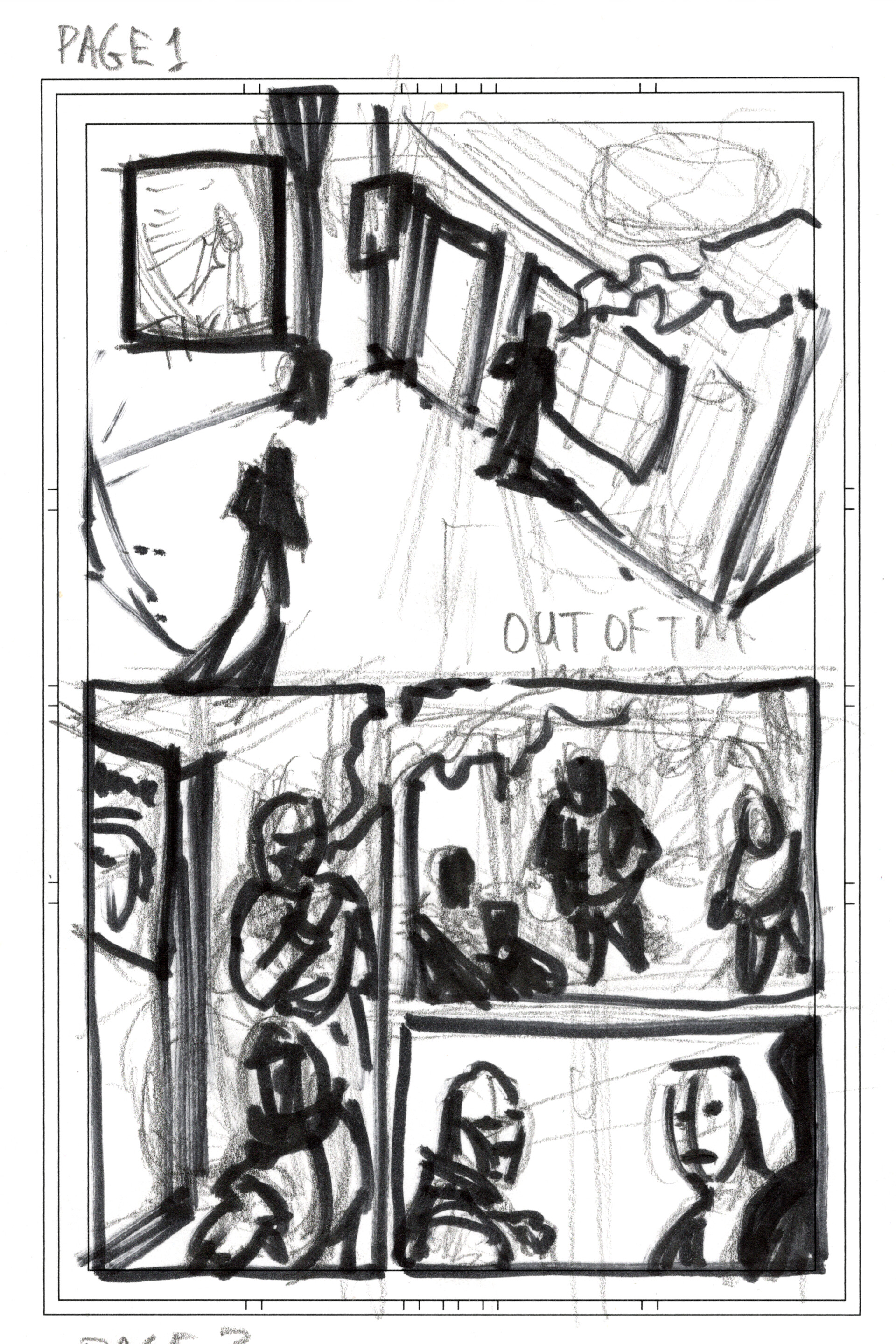 Loc nguyen out of time thumbnails page 01 08