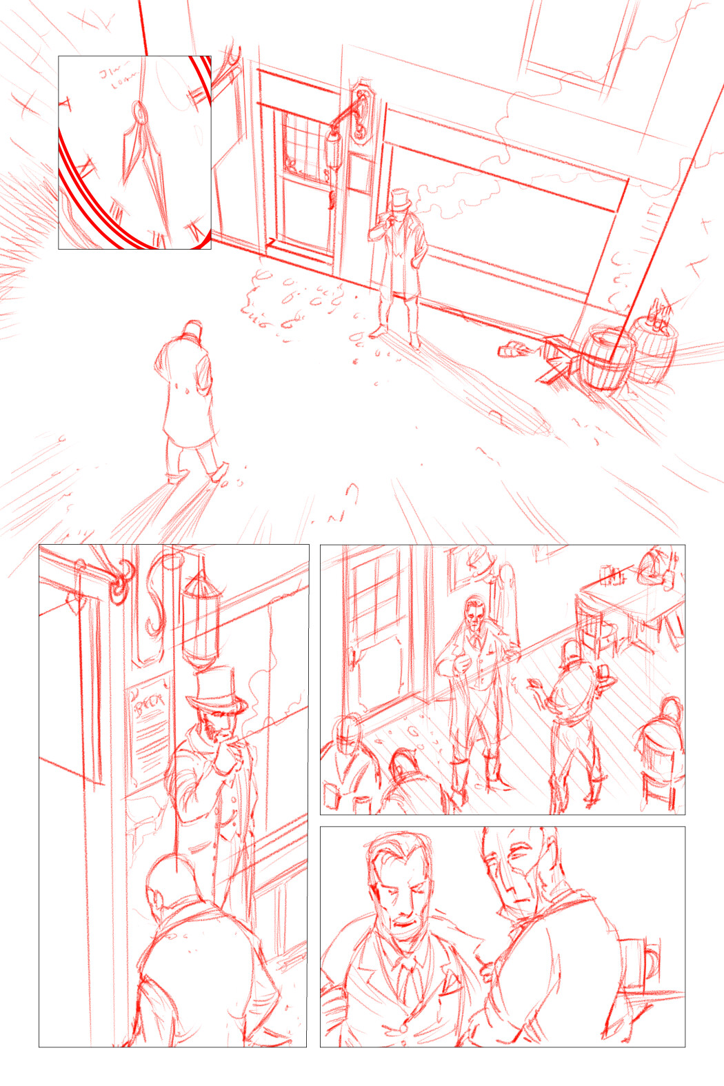 Loc nguyen out of time page 1 8 rough