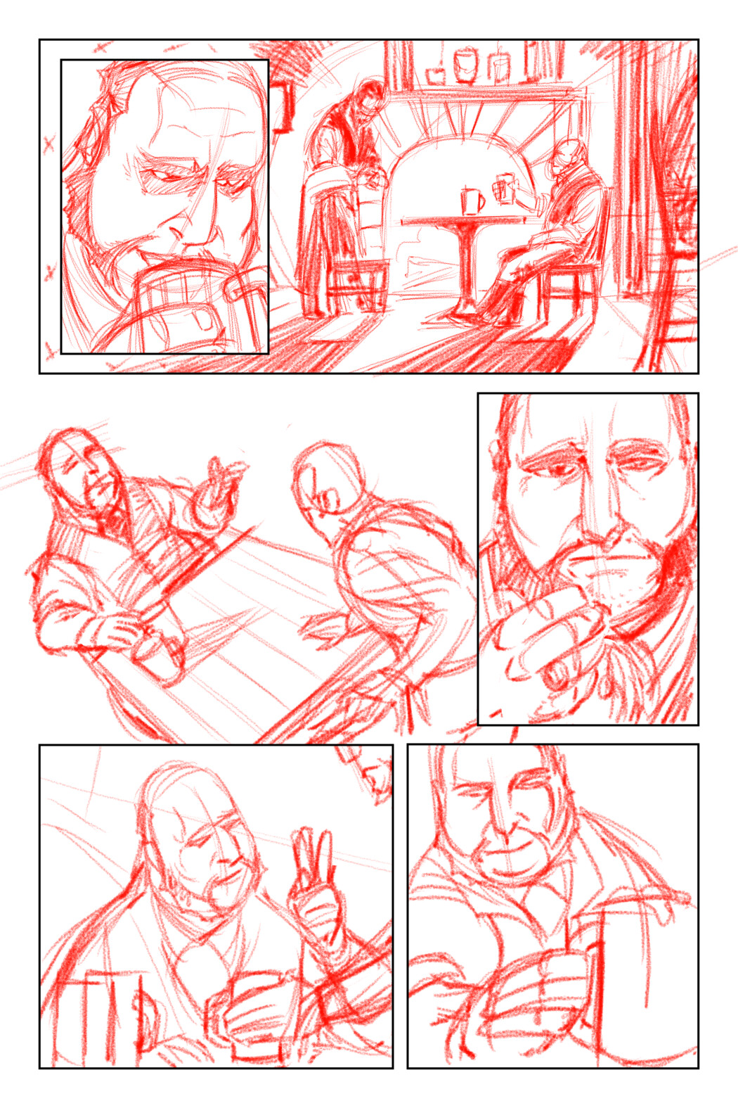 Loc nguyen out of time page 2 8 rough