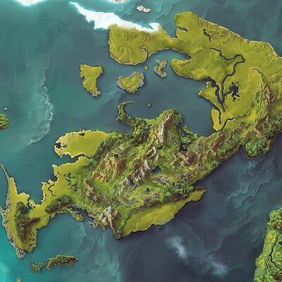 Damien mammoliti eotera map2