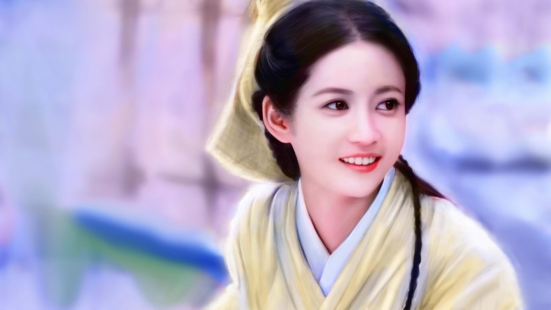 Artstation Zhao Min Yukee Chen Dnson 23