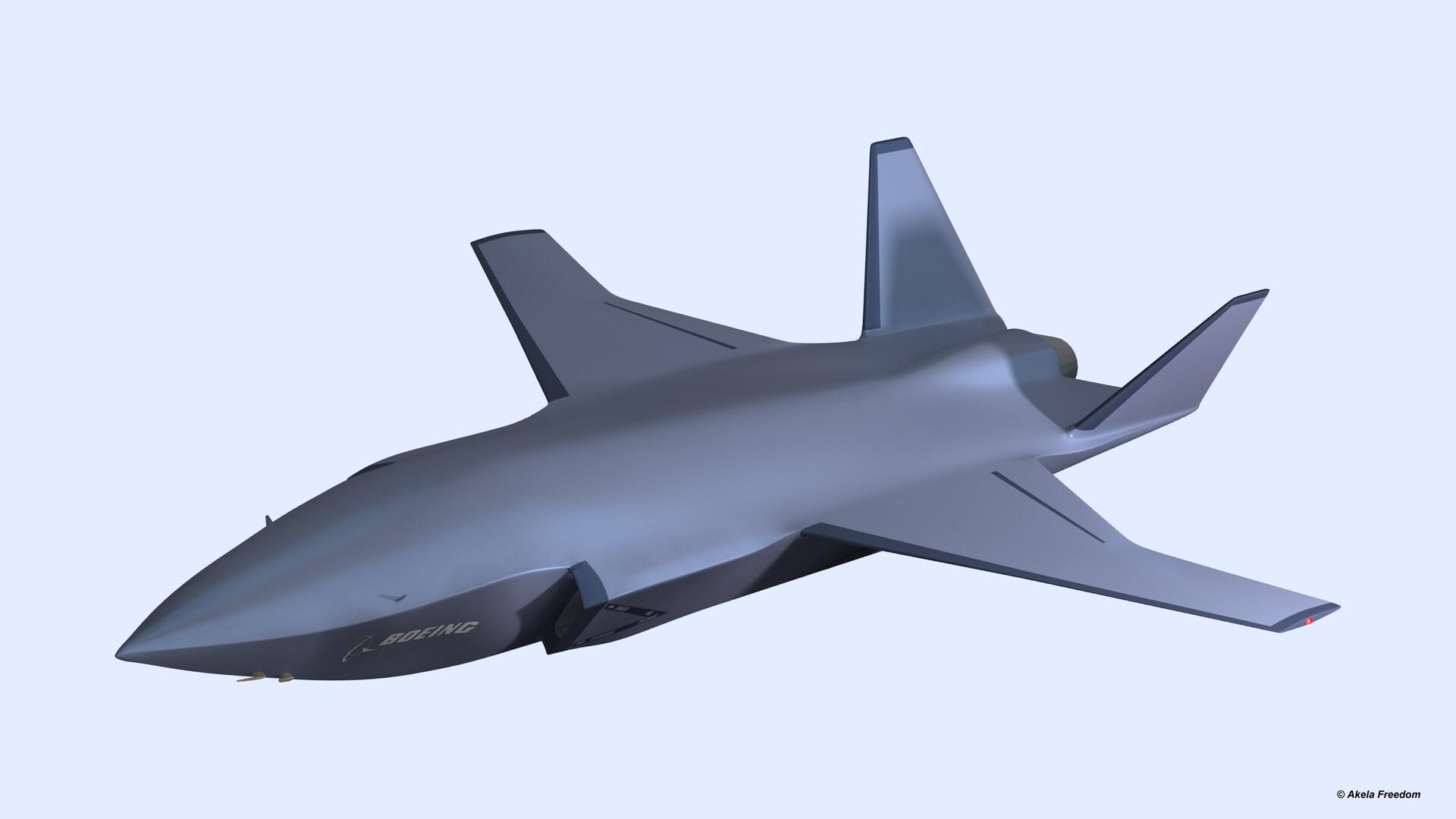 Akela Freedom Airpower Teaming System