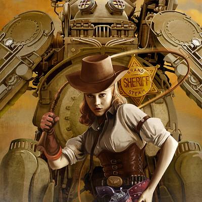 Piotr sokolowski 44 western