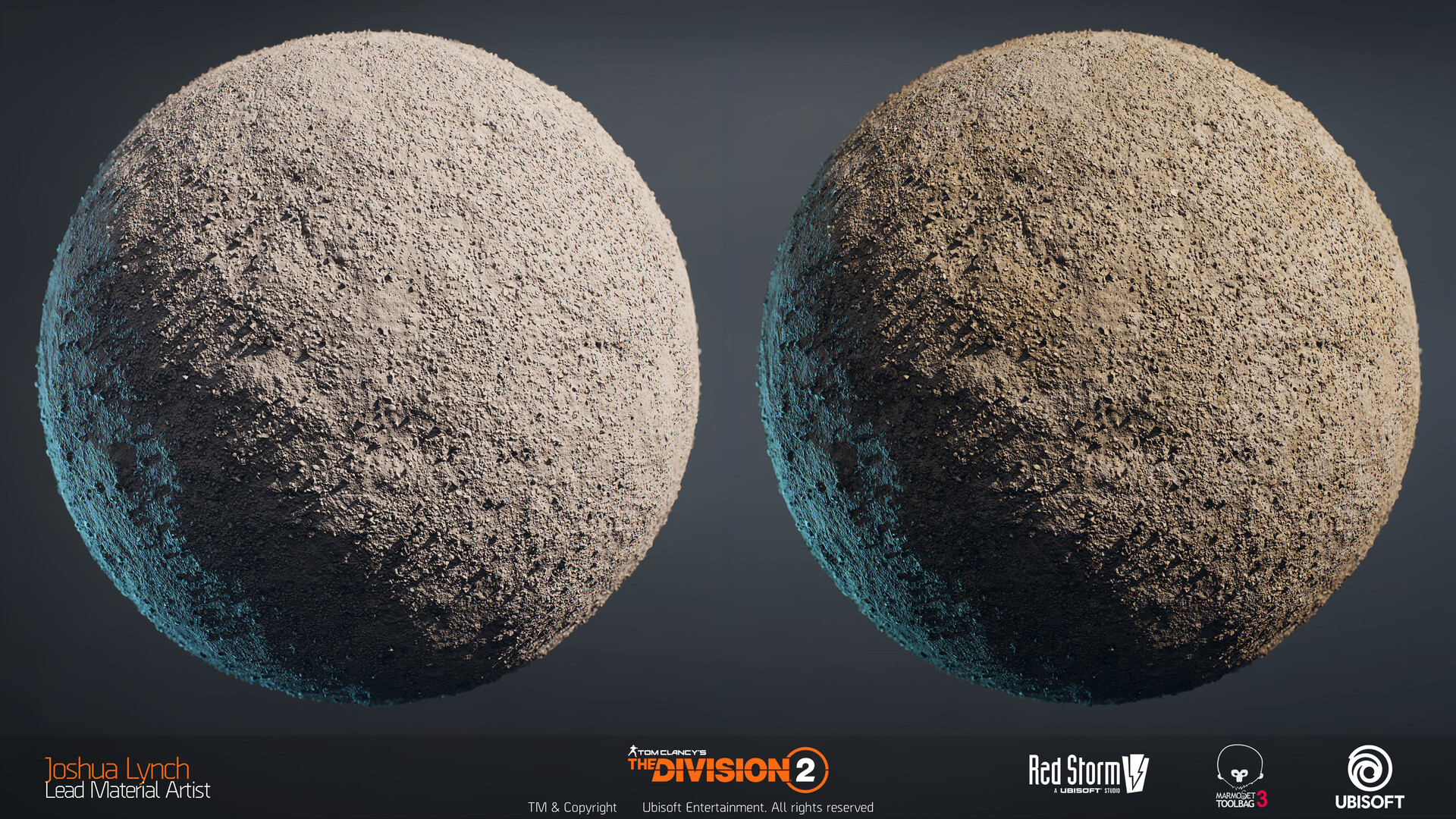 Joshua lynch division 2 josh lynch soil gravel 02
