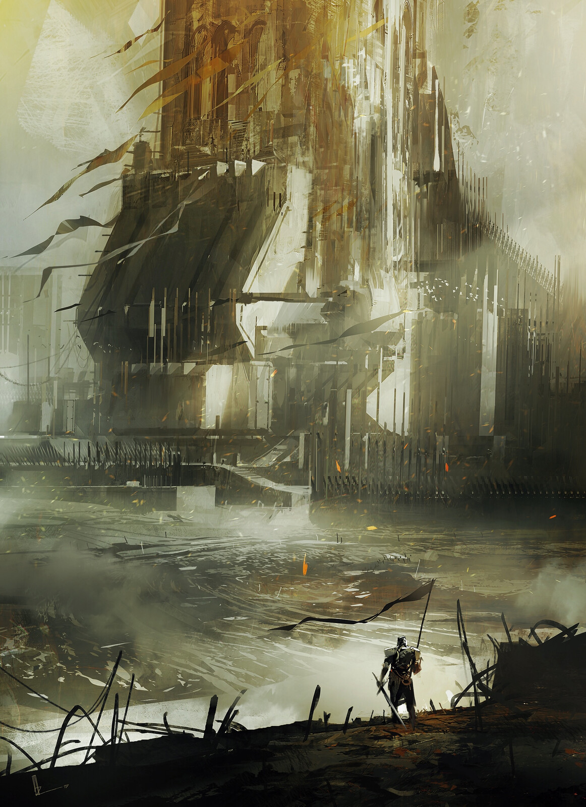 Last Knight  (MSDay 4)
