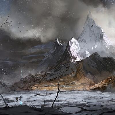 Brenoch adams exploration