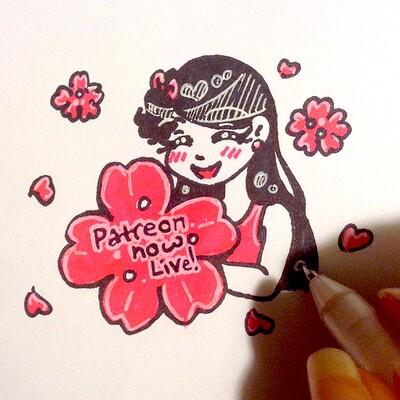 Nasika sakura image2 2