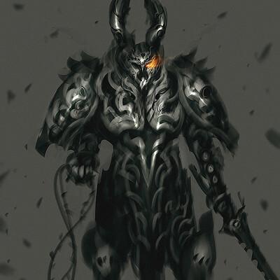 Benedick bana dark king final lores