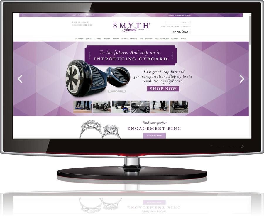 Charles kent smyth computer website images 1