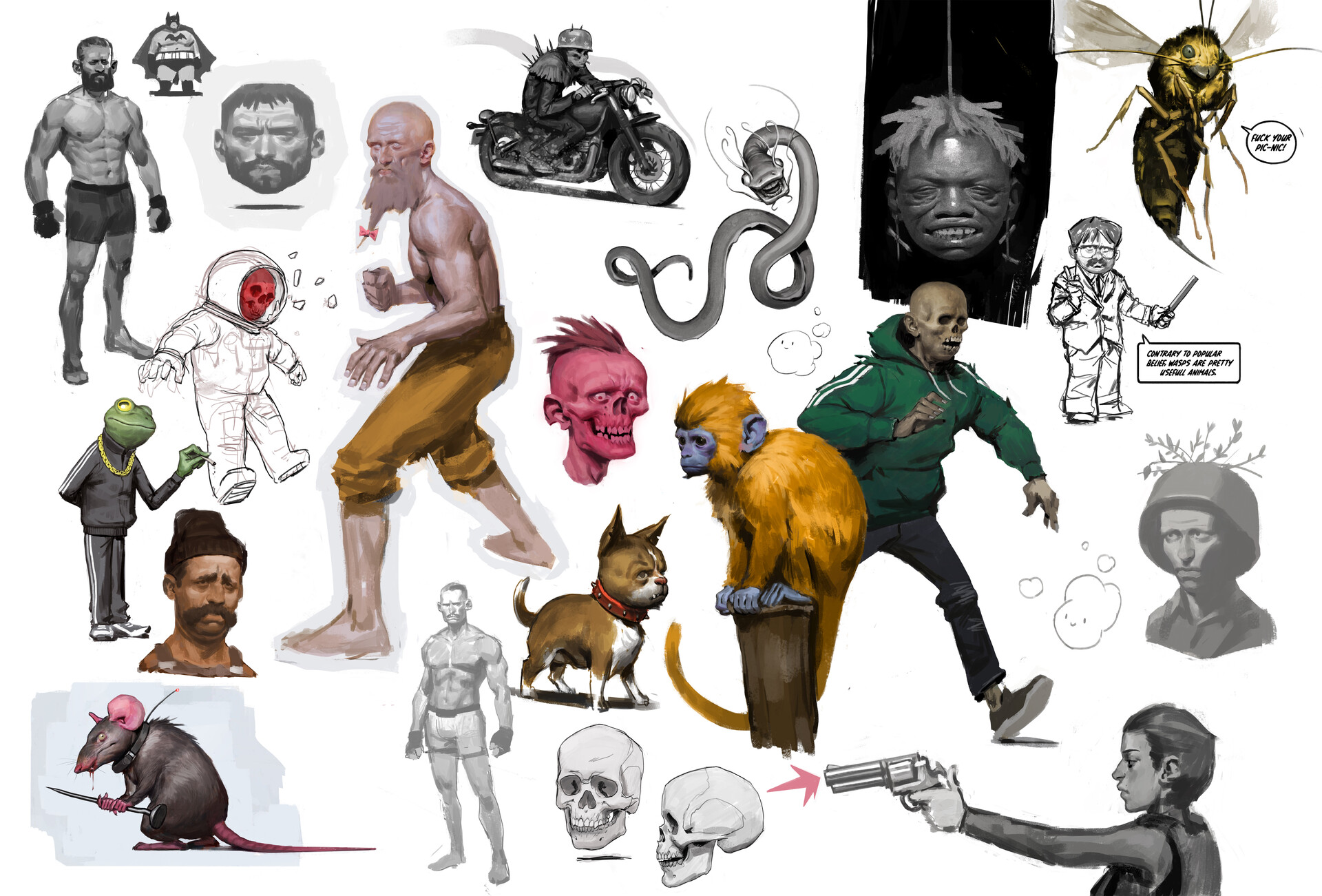Jens claessens sketchbookp2