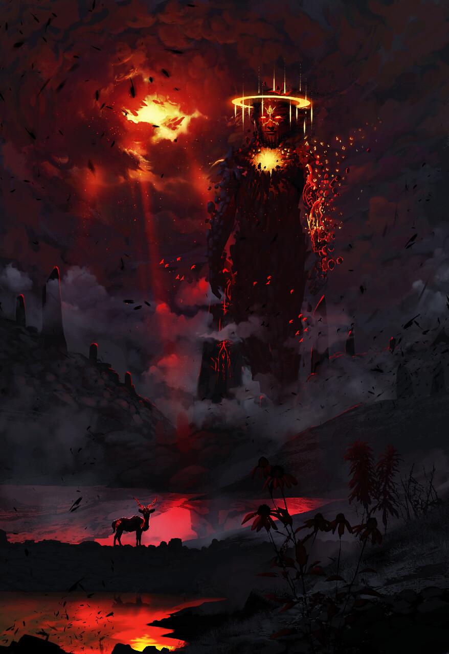 Fabrice ros dieu noir final