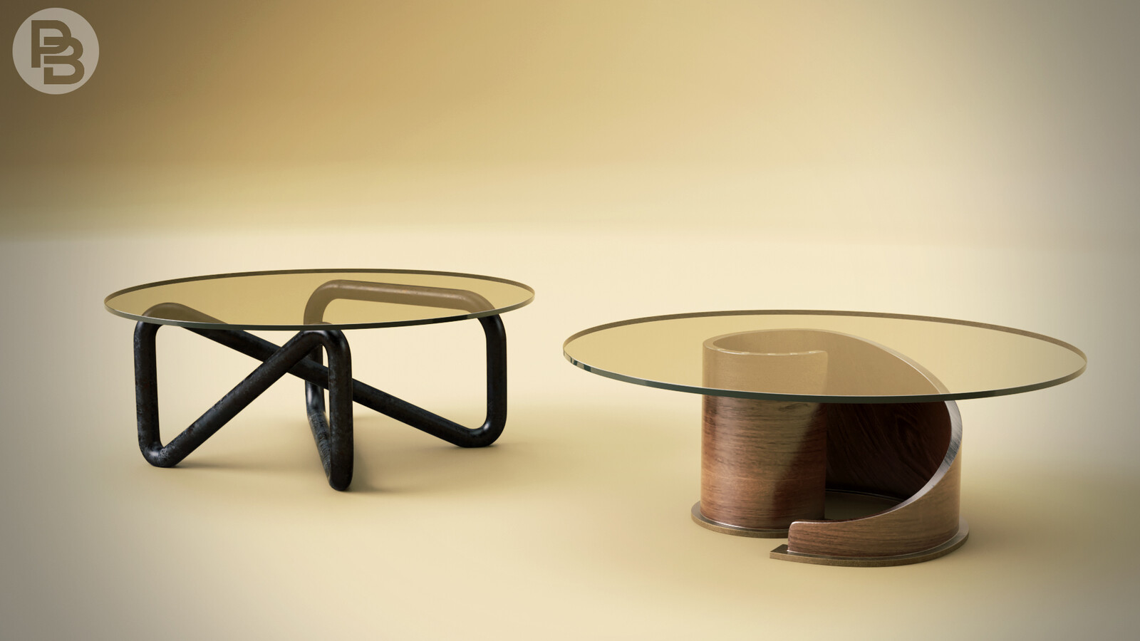 Design Coffe Tables