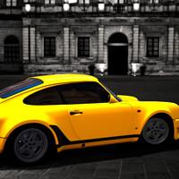 Artstation Lamborghini Diablo Gt2 98 Ruslan Huseinov