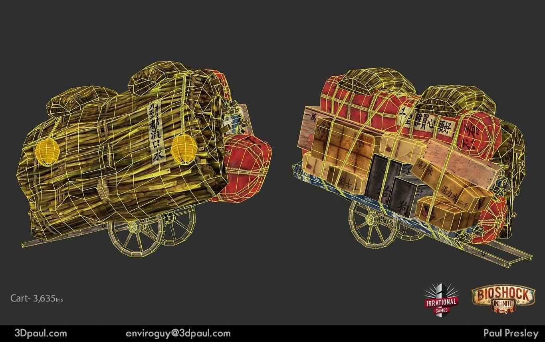 Paul presley wire 08 cart2