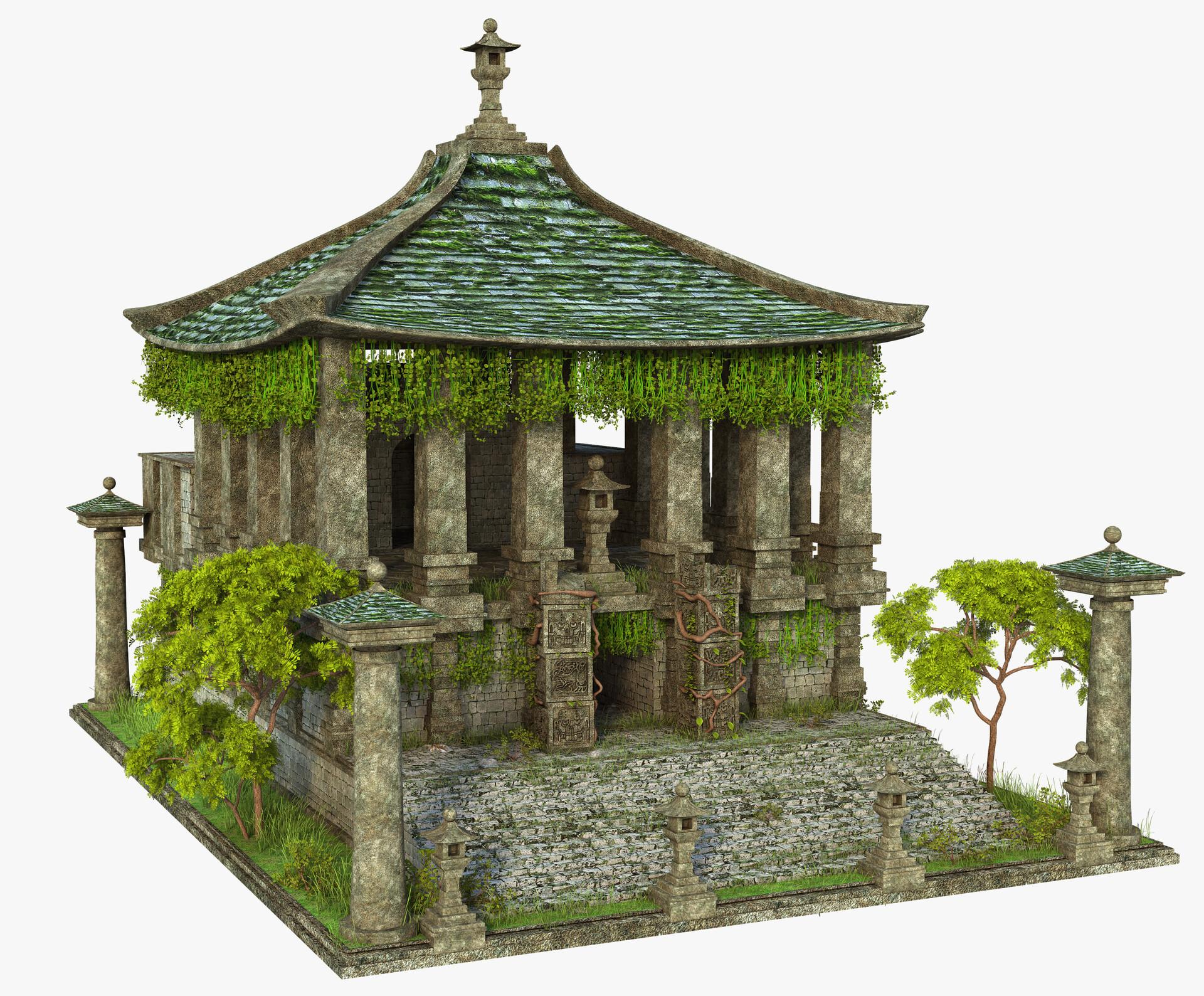 Marc mons temple1