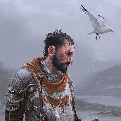 Niklas rhose knight