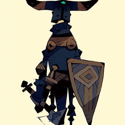 Satoshi matsuura 2019 04 08 cyclops knight s
