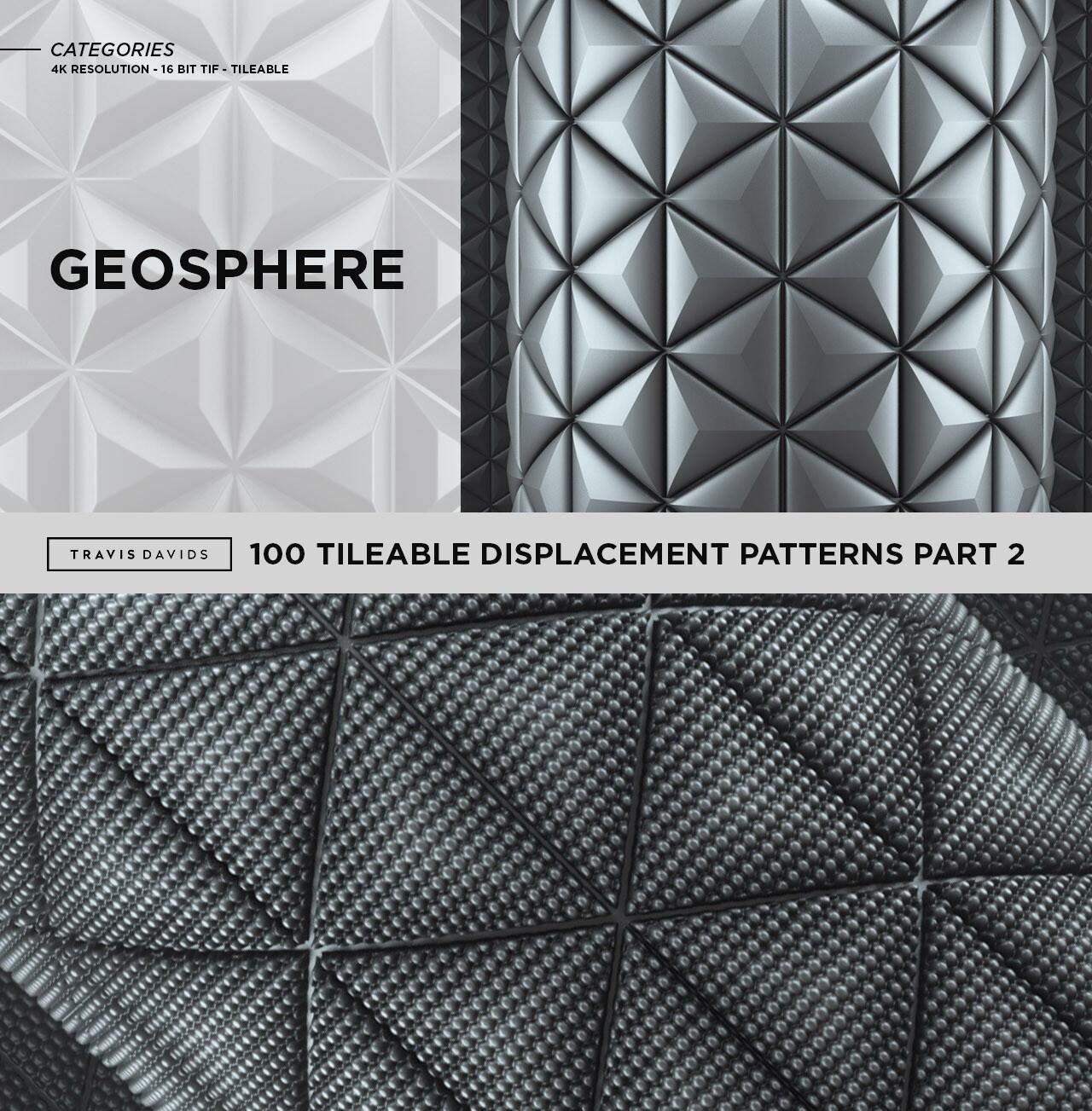Travis davids categories geosphere