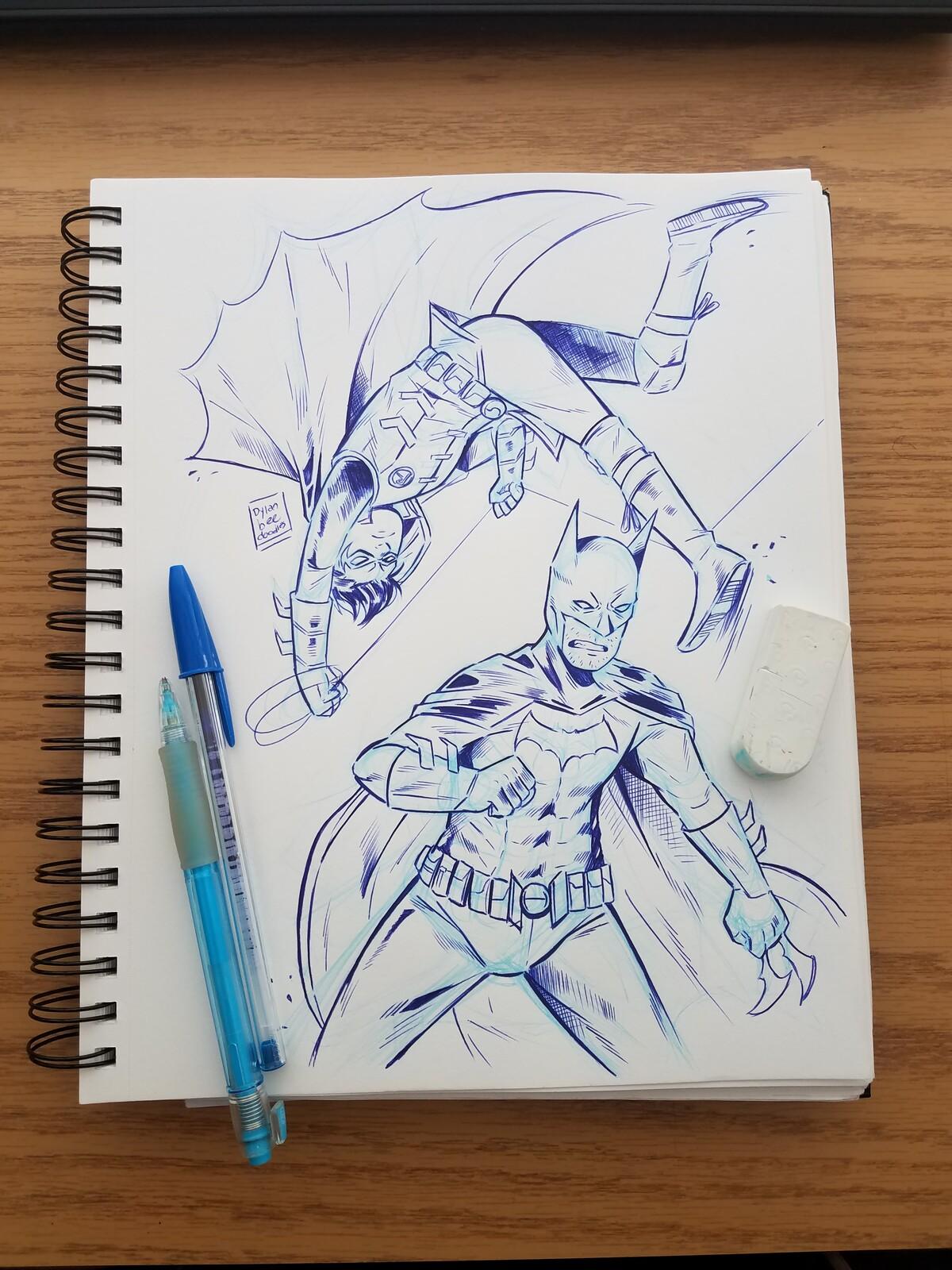Original Sketch
