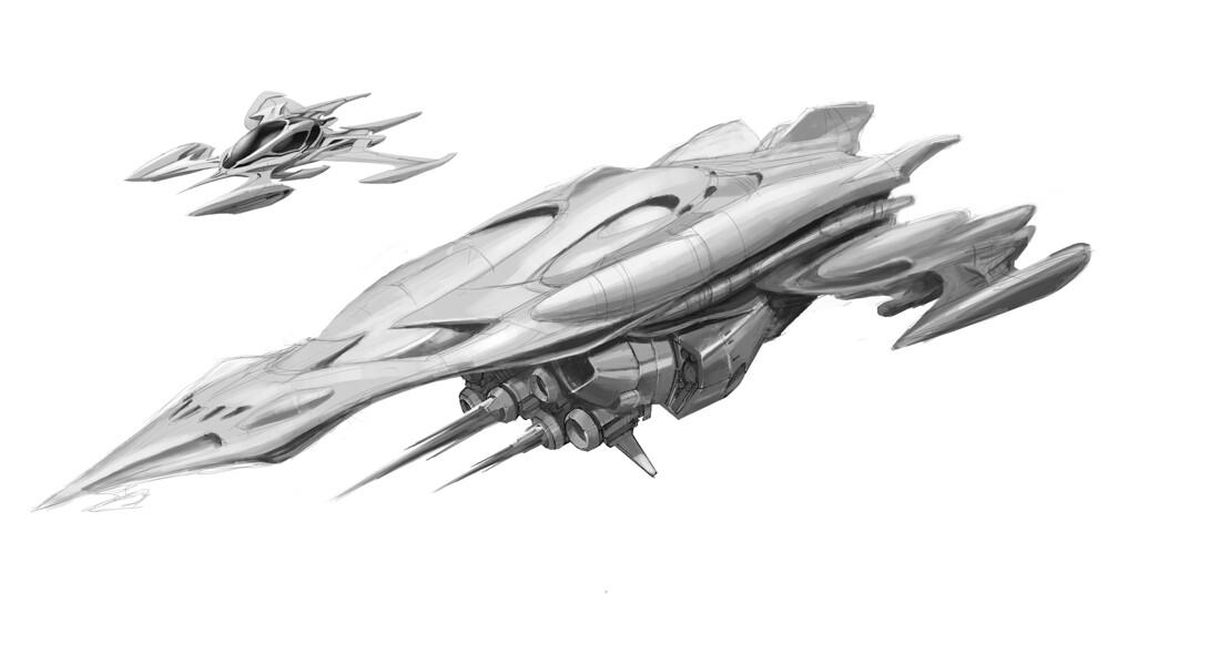 Sherif habashi 12 spiece1 battleship2 lores
