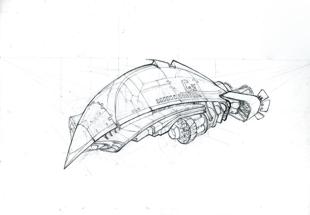 Sherif habashi 26 cruiser outline lores