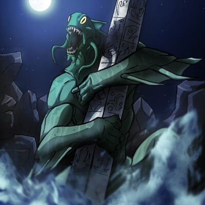 Film bionicx dagon final 2