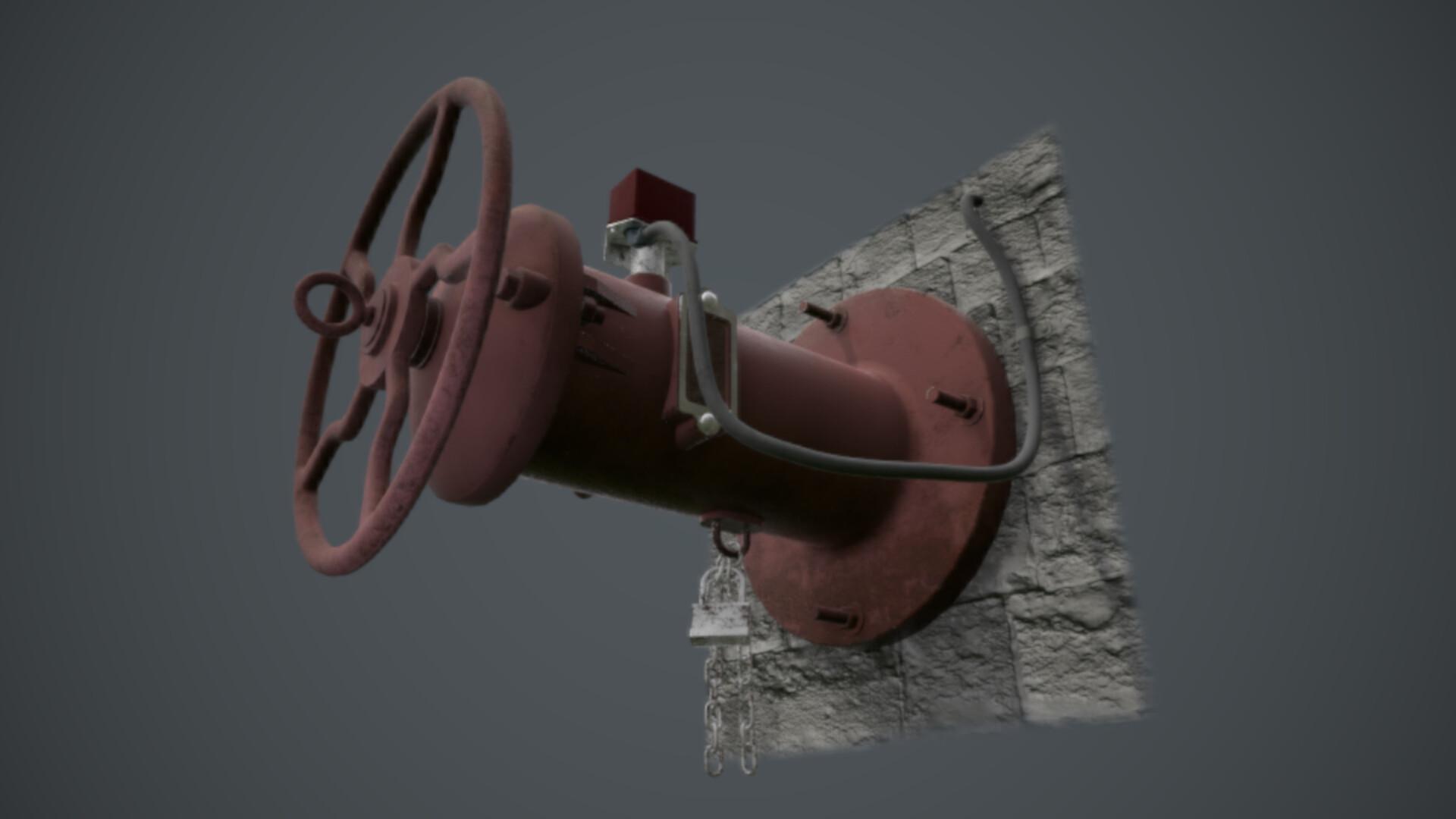 Billy reiter control valve 02