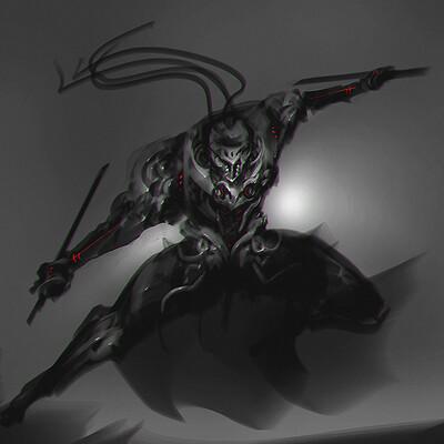 Benedick bana darkbreaker final lores