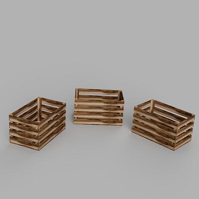 Damian sobczyk wooden case