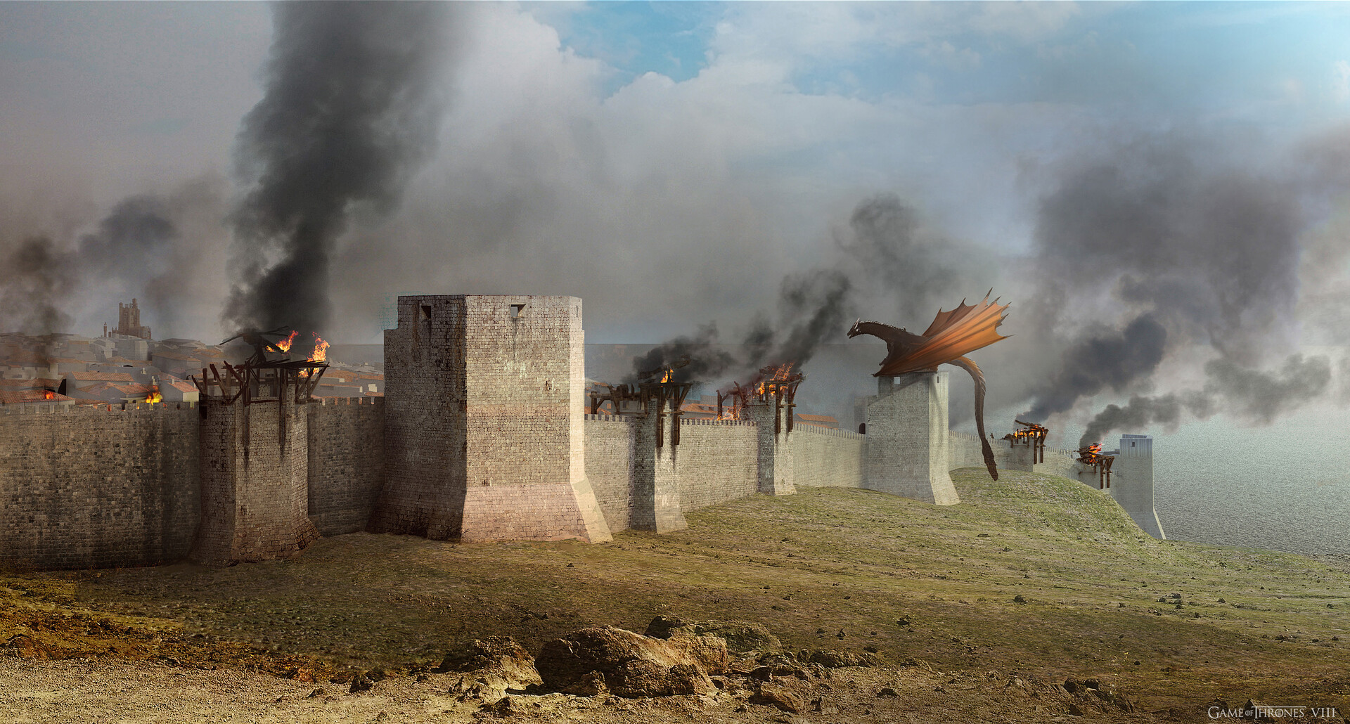Kieran belshaw kingslanding walltowers v001copy