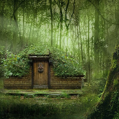 Adnan ali dream house