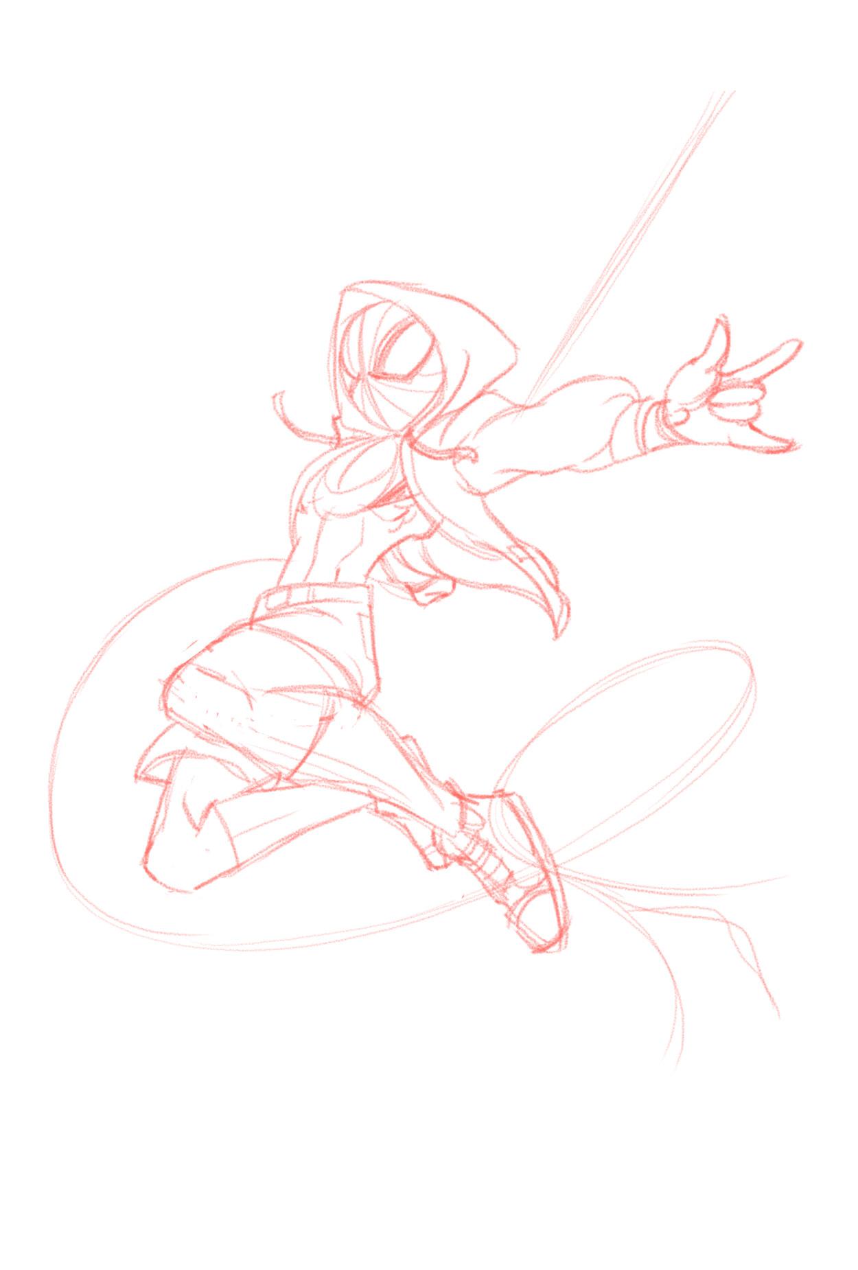 02-Refine sketch