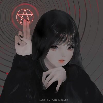 Aoi ogata dtrap 2