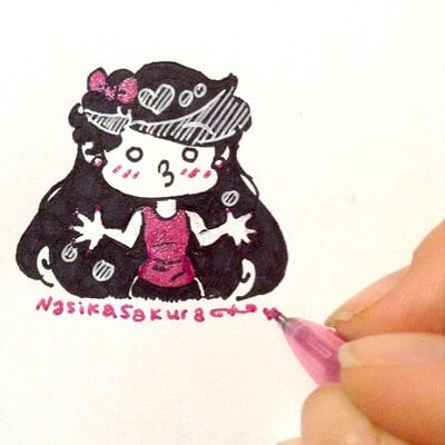 Nasika sakura image1 5