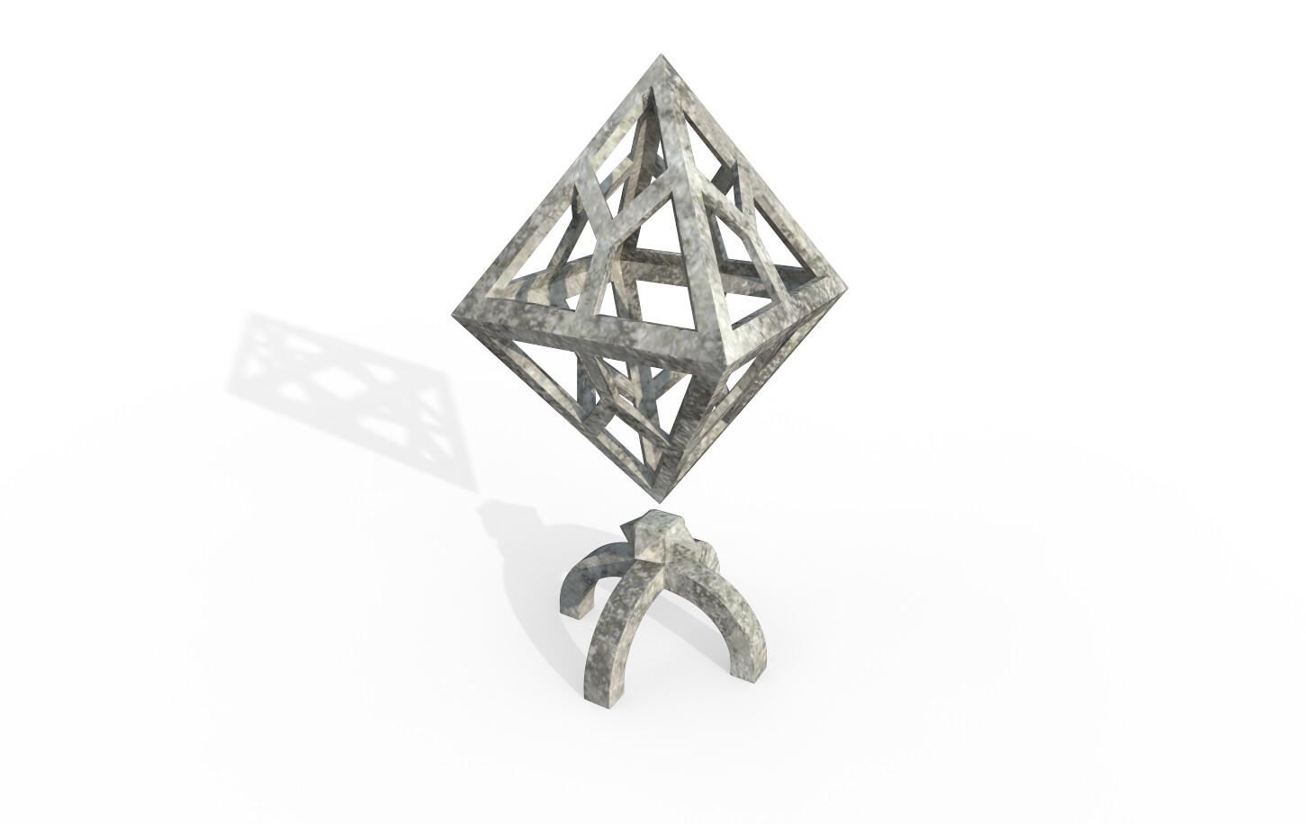Joseph moniz cube001a
