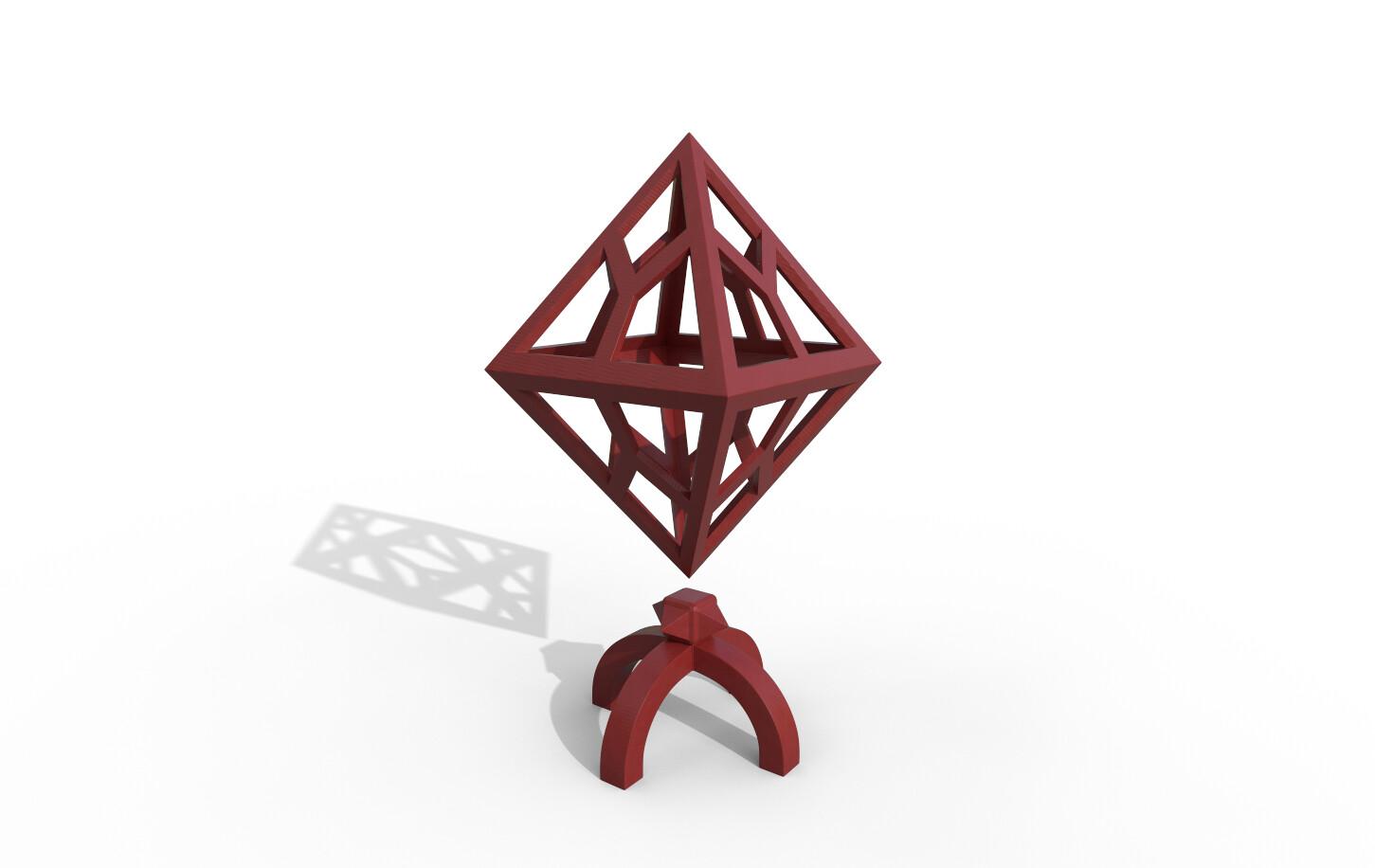 Joseph moniz cube001o
