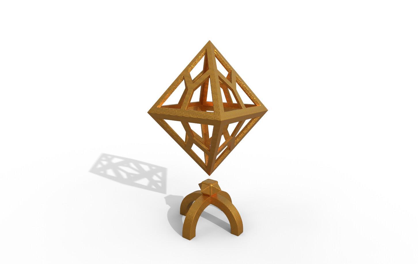 Joseph moniz cube001p