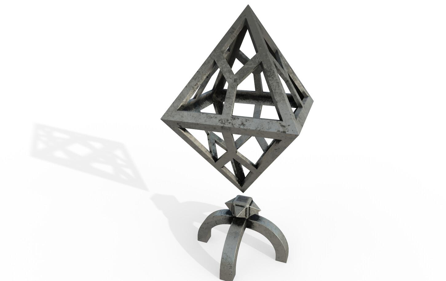 Joseph moniz cube001i