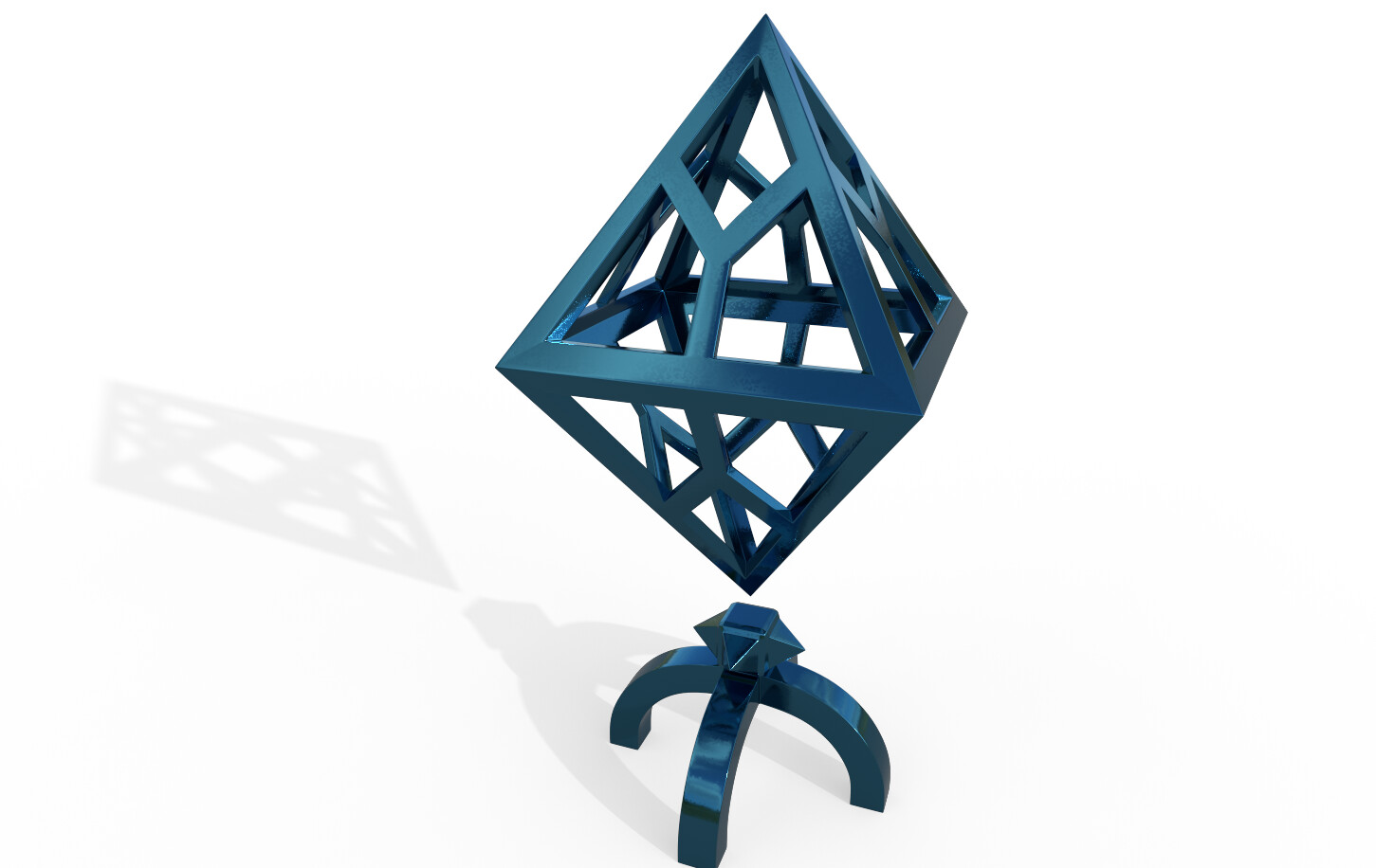 Joseph moniz cube001j