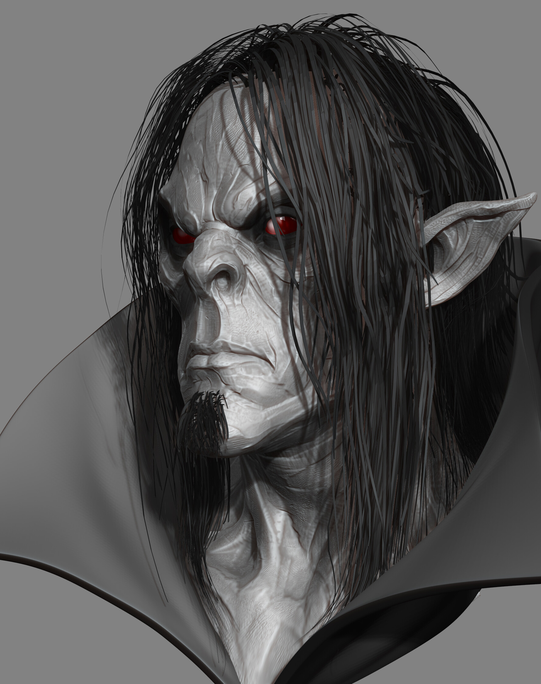Poligone cg morbius 7