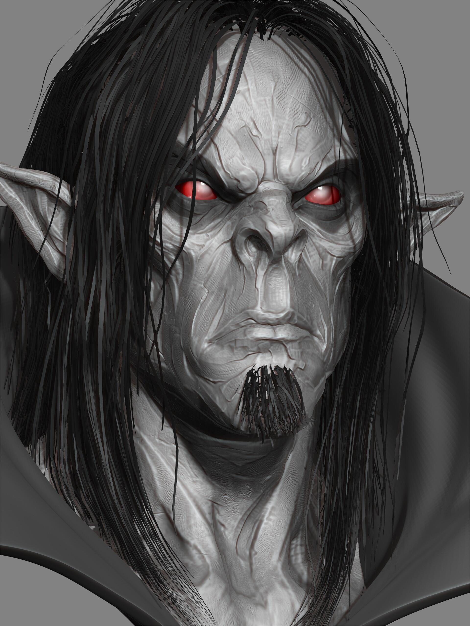 Poligone cg morbius 9