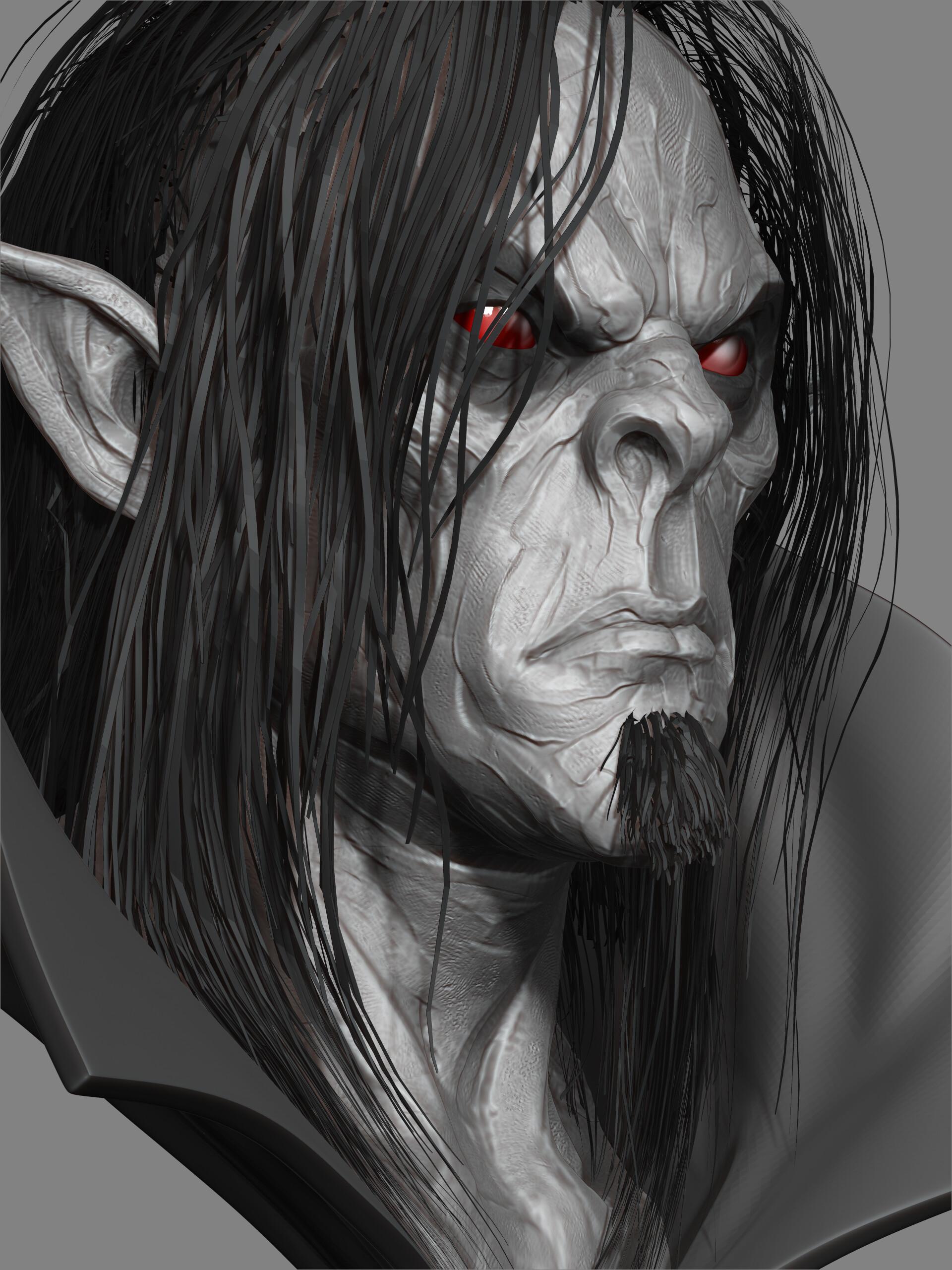 Poligone cg morbius 10