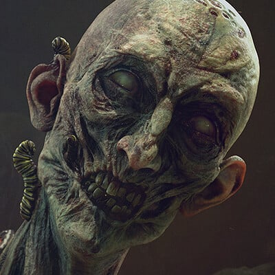 Pablo munoz gomez pmg substance source zombie hero image