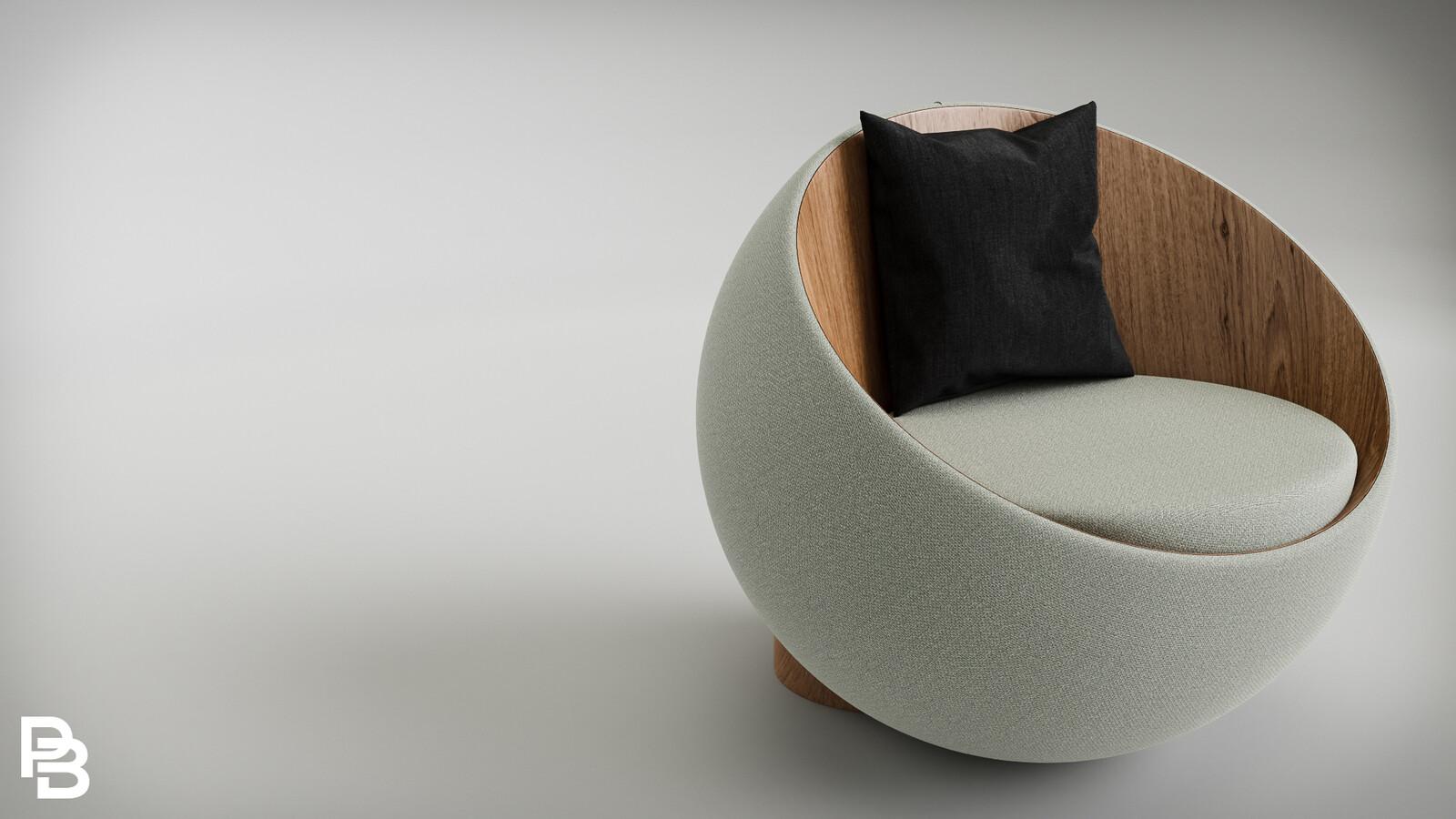 Spherical Seat