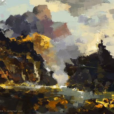 Leo de moura landscape01