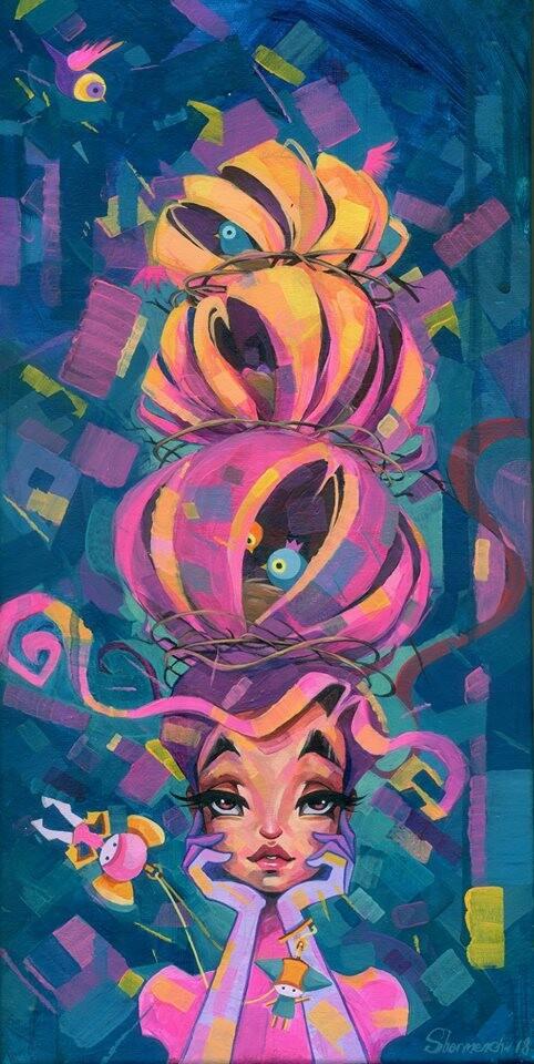 Dot line surface art studio 27857799 10208847740470165 2592177791311725584 n