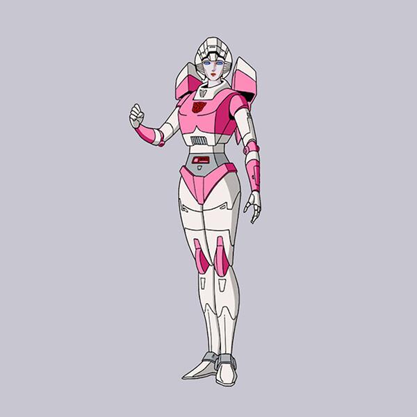 Original G1 design