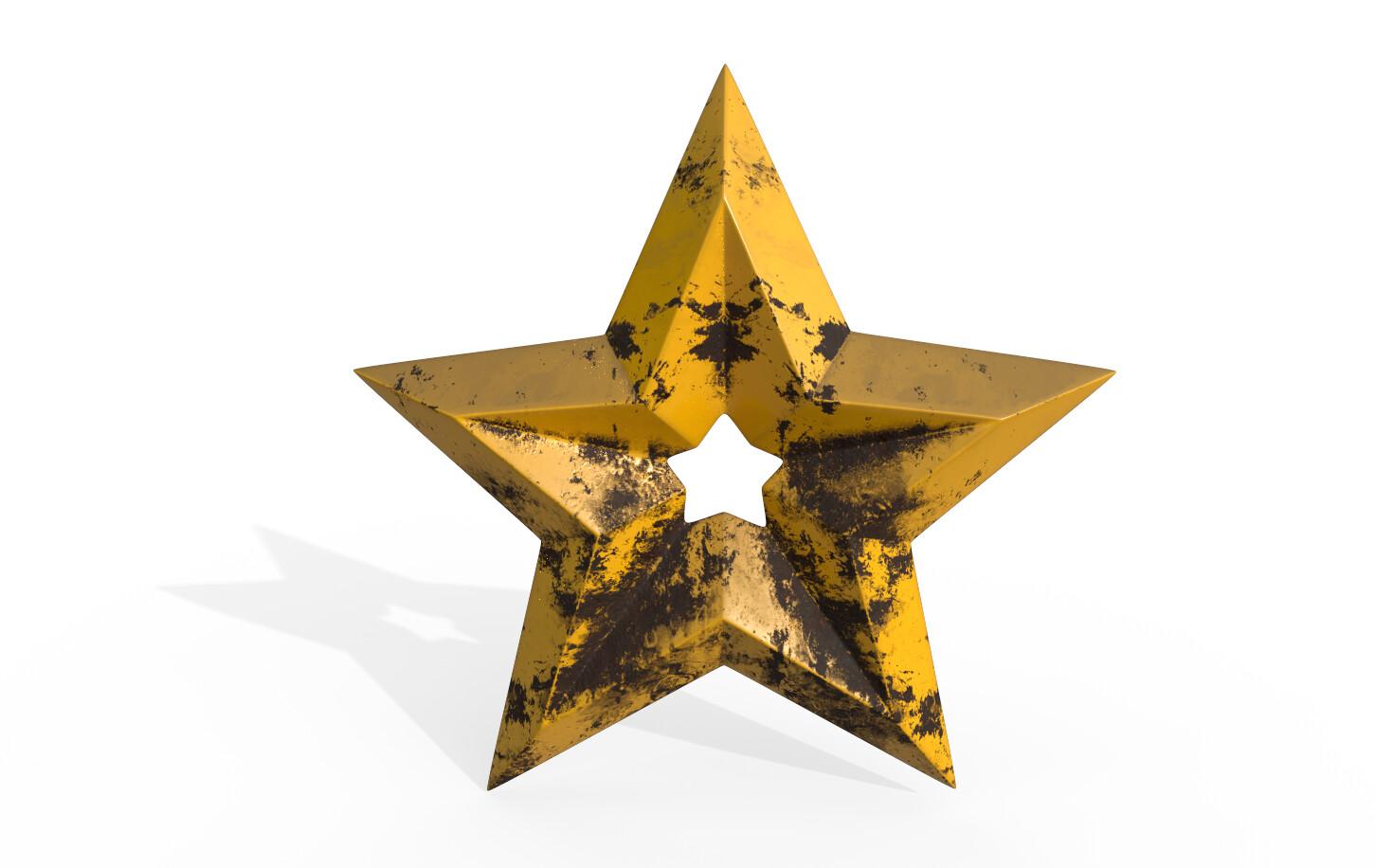 Joseph moniz star001l