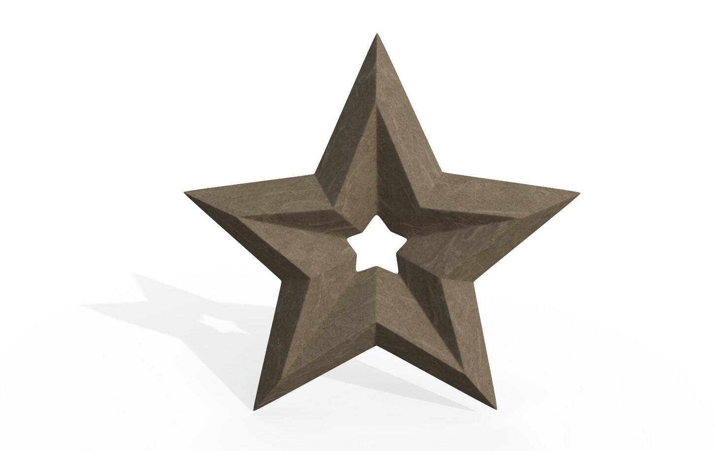 Joseph moniz star001f