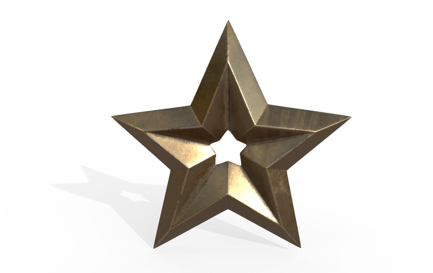Joseph moniz star001g